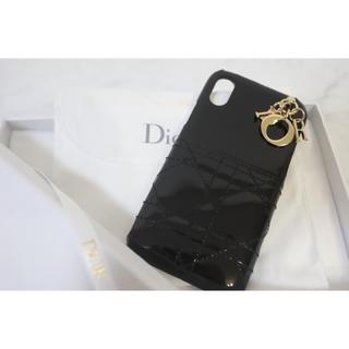 ディオール(Dior)のレディディオール iPhoneX XSケース(iPhoneケース)