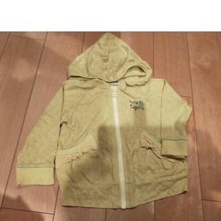 ニットプランナー(KP)のKP trois lapins パーカー 80(Tシャツ)
