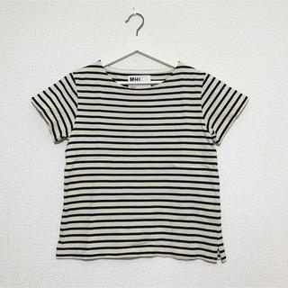 ヤエカ(YAECA)の○ MHL. カットソー(Tシャツ(半袖/袖なし))