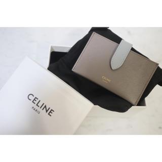 セリーヌ(celine)のCELINE セリーヌ カードケース(名刺入れ/定期入れ)