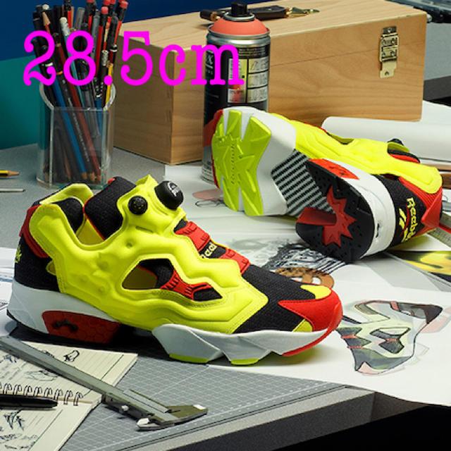 Reebok(リーボック)の28.5cm Reebok Instapump Fury OG リーボック メンズの靴/シューズ(スニーカー)の商品写真
