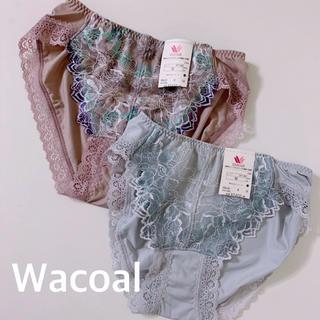 ワコール(Wacoal)の新品タグ付き★ワコール ショーツ 2枚セット M(ショーツ)