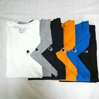 チャンピオン(Champion)のチャンピオンワンポイントロゴT全7カラー(Tシャツ/カットソー(半袖/袖なし))