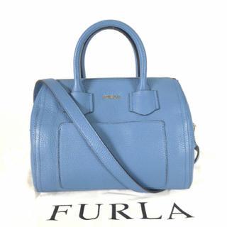 Furla - フルラ アルバS 2way ハンド ショルダー ミニボストン バッグ