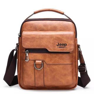 ジープ(Jeep)のJEEP ショルダーバッグ メンズバッグ ボディバッグ(ショルダーバッグ)