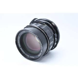 PENTAX - ★美品★ PENTAX smc TAKUMAR 6×7 105mm 1:2.4