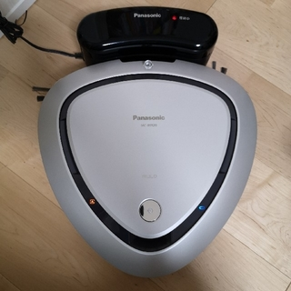 Panasonic - パナソニック ロボット掃除機 ルーロ RULO  MC-RS520-N