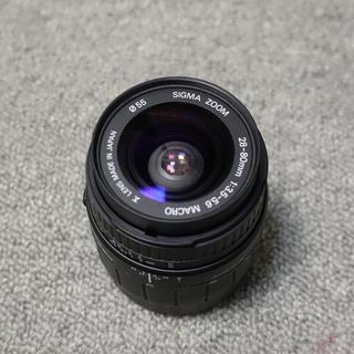 キヤノン(Canon)のキヤノン canon  28-80mm  3.5-5.5 すぐ発送(フィルムカメラ)