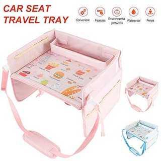 子供 ピンク チャイルドシート ベビーカー テーブル 移動中も楽しく!(その他)