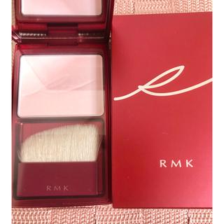 RMK - RMK 江戸桜 トランスルーセントパウダー 02