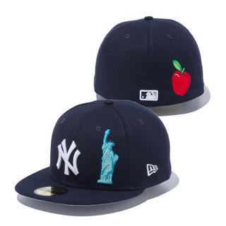 ニューエラー(NEW ERA)のニューエラ キャップ ニューヨークヤンキース (キャップ)