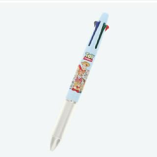 Disney - 東京ディズニーリゾート限定 トイストーリー ボールペン シャーペン