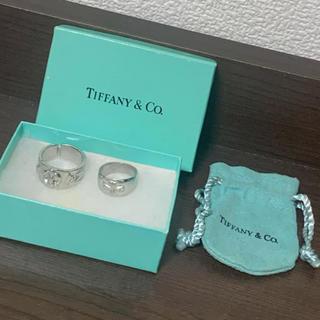 Tiffany & Co. - Tiffany& Co. リング