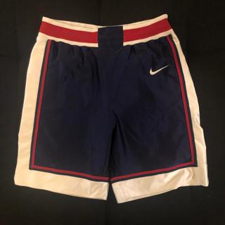 NIKE - NIKE shorts L size