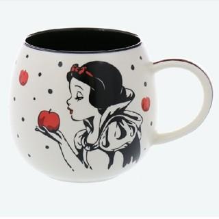 Disney - 東京ディズニーリゾート限定 白雪姫 プリンセス マグカップ コップ