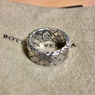 ボッテガヴェネタ(Bottega Veneta)のボッテガ ヴェネタ シルバーリング11号(リング(指輪))