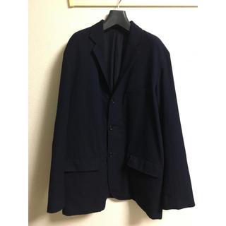 コモリ(COMOLI)のGraphpaper 16AW Wool Box Jacket(テーラードジャケット)