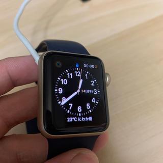 Apple Watch - Apple Watch Series2 38mm
