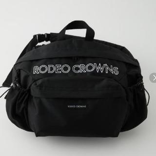 ロデオクラウンズ(RODEO CROWNS)のロデオクラウンズ(ボディバッグ/ウエストポーチ)