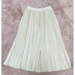 URBAN RESEARCH - 新品 タグ付き プリーツスカート