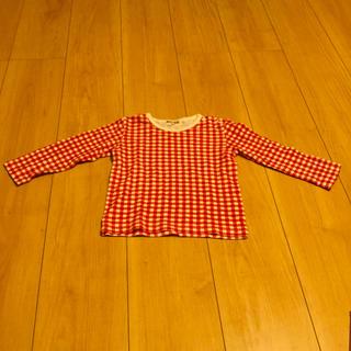 ミアリーメール(MIALY MAIL)の子供服(ロンT)(Tシャツ/カットソー)