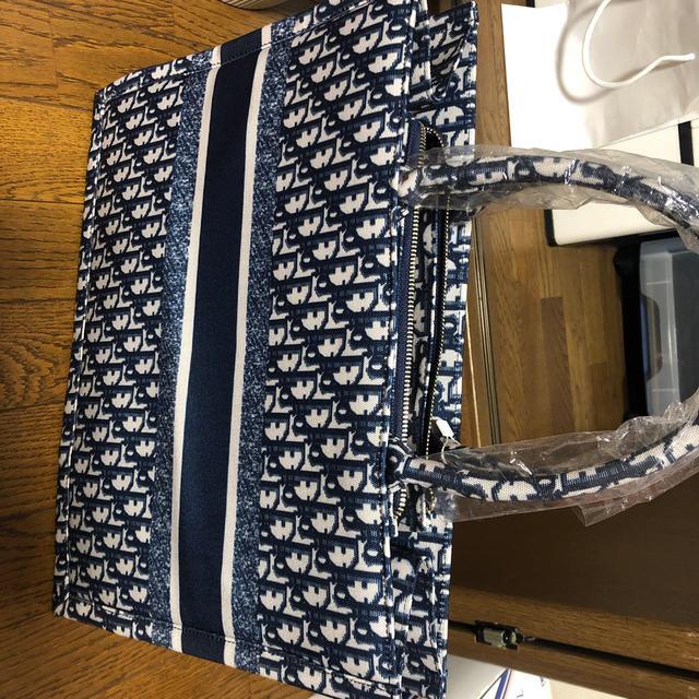 Christian Dior(クリスチャンディオール)のクリスチャンディオールのバック レディースのバッグ(トートバッグ)の商品写真