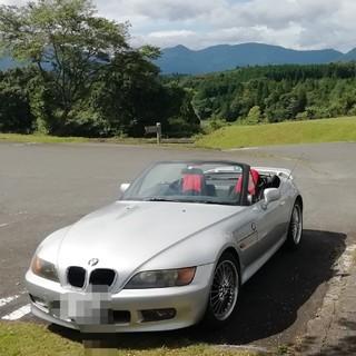 BMW - BMW Z3 オープンカー
