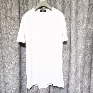 ハレ(HARE)のHAREロングレイヤードTシャツ(Tシャツ/カットソー(半袖/袖なし))