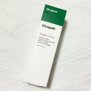 ドクタージャルト(Dr. Jart+)のDr.Jart+ Cicapair Cream シカペアクリーム(フェイスクリーム)