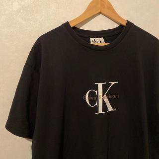 Calvin Klein - Calvin Klein 90's USA製 Tシャツ