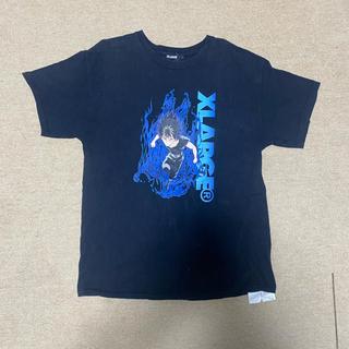 エクストララージ(XLARGE)のXlarge 飛影コラボTシャツ(Tシャツ/カットソー(半袖/袖なし))