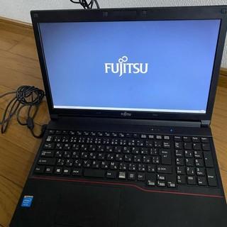 フジツウ(富士通)の富士通 dynabook パソコン(ノートPC)