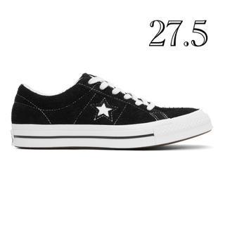 コンバース(CONVERSE)の【新品】Converse(コンバース)One Star OX スエード 27.5(スニーカー)
