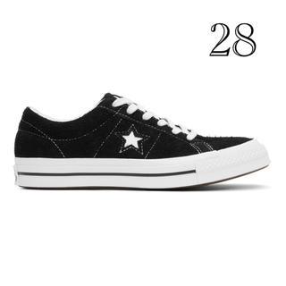 コンバース(CONVERSE)の【新品】Converse(コンバース)One Star OX スエード 28(スニーカー)
