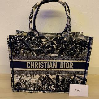 Christian Dior - 正規品 クリスチャンディオール スモールトート