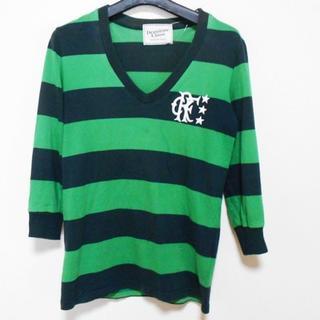 ドゥーズィエムクラス(DEUXIEME CLASSE)のドゥーズィエム 長袖セーター メンズ美品 (ニット/セーター)