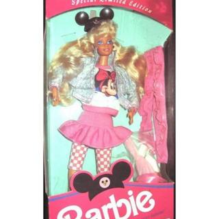 バービー(Barbie)の※レア※Barbie Special -限定品-ディズニーランド限定-1990(人形)
