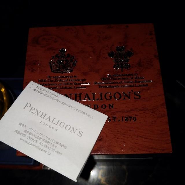 Penhaligon's(ペンハリガン)の専用出品です。ペンハリガン ロタール 100ml コスメ/美容の香水(ユニセックス)の商品写真