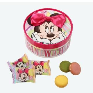 Disney - 東京ディズニーリゾート限定品 ミニー クリームサンドクッキー TDL