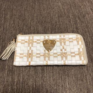 アタオ(ATAO)のATAO 長財布(財布)