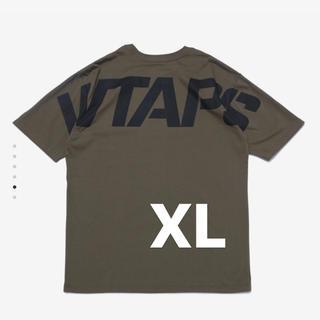 W)taps - Wtaps 20ss Stencil Tee XL OD