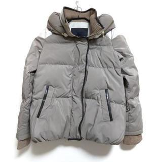 ダブルスタンダードクロージング(DOUBLE STANDARD CLOTHING)のダブルスタンダードクロージング 冬物(ダウンジャケット)