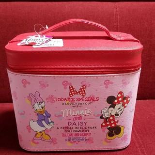 ディズニー(Disney)のミニー&ディジー★コスメボックス♪(メイクボックス)
