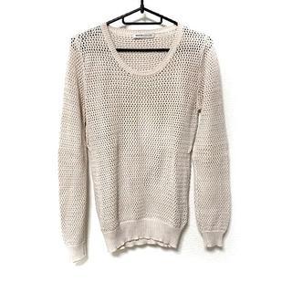 シーバイクロエ(SEE BY CHLOE)のシーバイクロエ 長袖セーター サイズ40 M(ニット/セーター)