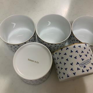 Tiffany & Co. - ティファニー 食器 16点セット