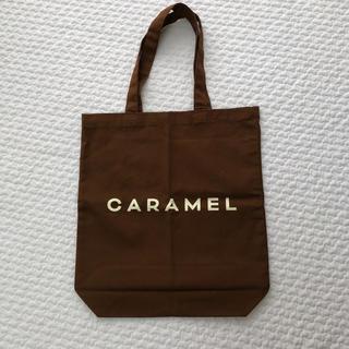 キャラメルベビー&チャイルド(Caramel baby&child )のcaramelトートバッグ(トートバッグ)