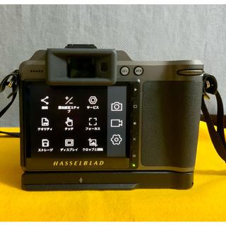 LEICA - 美品 ハッセルブラッド X1D II 50C ボディ 付属品付。