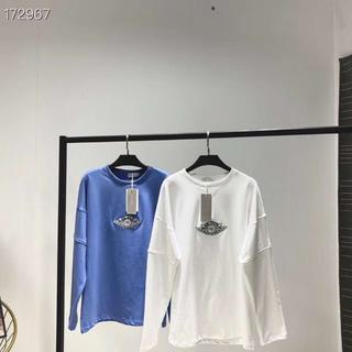 Christian Dior - 高品質長袖Tシャツ M