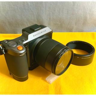 LEICA - 美品 ハッセルブラッド X1D II 50C XCD F3.5/45mm セット