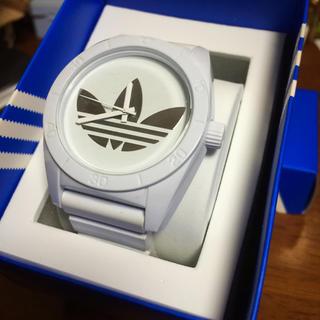アディダス(adidas)のアディダスオリジナル  腕時計(腕時計)